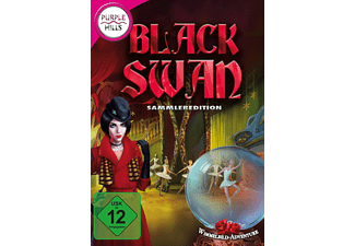 Black Swan (Purple Hills) - PC