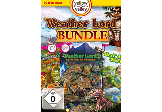 Weather Lord Bundle (Yellow Valley) - PC