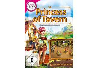 Princess of Tavern (Purple Hills) - PC