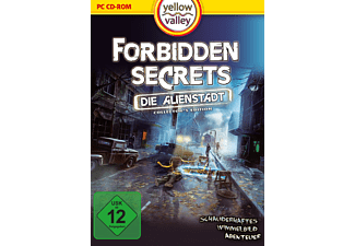 Forbidden Secrets: Die Alien-Stadt (Yellow Valley) - PC