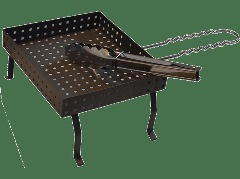 HOME&CAMP Σετ Καστανιέρα κλιματισμός   θέρμανση αξεσουάρ τζακιού