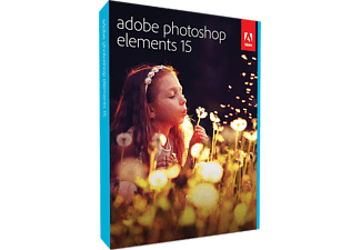 Photoshop Elements 15 PC/Mac Engels
