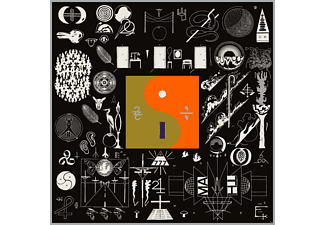 Bon Iver - 22. A Million (Special Edition) - (Vinyl)