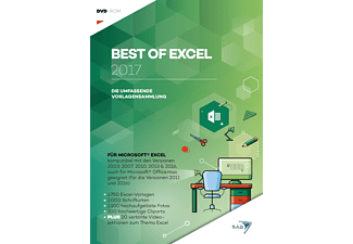Best of Excel 2017
