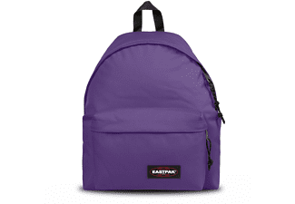 EASTPAK Padded Pak'r Meditate Purple Sırt Çantası