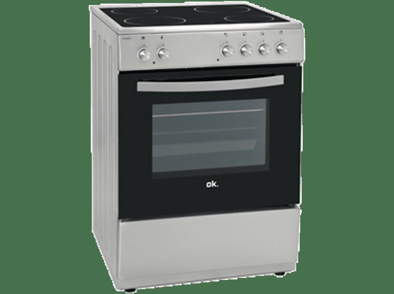 OK OFC 22217 οικιακές συσκευές κουζίνες ηλεκτρικές κουζίνες