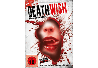 Death Wish-Todeswünsche UNCUT - (DVD)