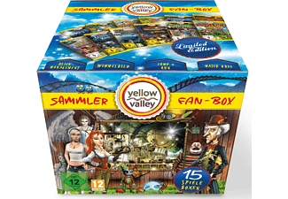 YellowValley Sammler-Fan-Box (Limited Edition) - PC