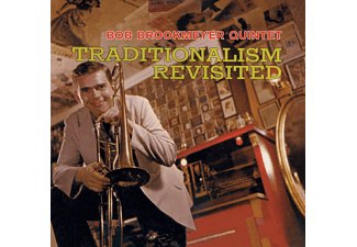 Bob Brookmeyer - Traditionalism Revisited (CD)