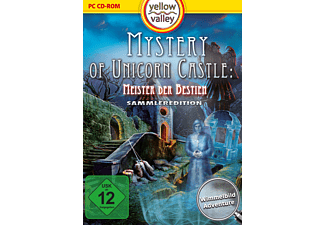 Mystery of Unicorn Castle 2: Meister der Bestien (Yellow Valley) - PC