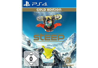 Steep (Gold Edition) - PlayStation 4