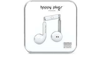 HAPPY PLUGS Earbud Plus - Vit