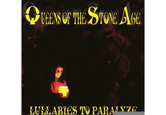 Queens Of The Stone Age - Lullabies To Paralyze - (Vinyl)