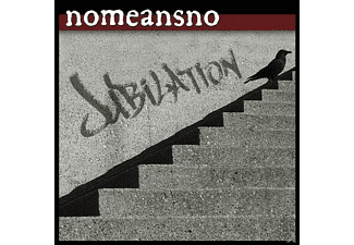 No Means No - Jubilation EP - (Vinyl)