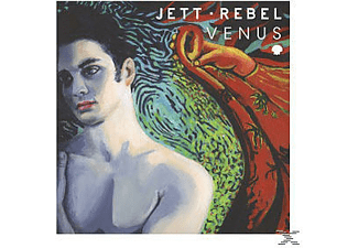 Jett Rebel - Venus & Mars - (EP (analog))