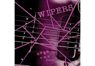 The Wipers - Over The Edge - (Vinyl)