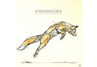 VARIOUS - The Gold Play (LP+MP3/Gatefold) - (LP + Download)