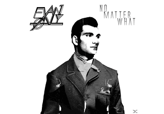 Evan Only - No Matter What EP - (Vinyl)