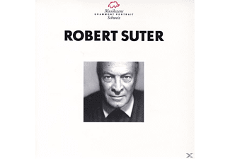 VARIOUS - Robert Suter - (CD)