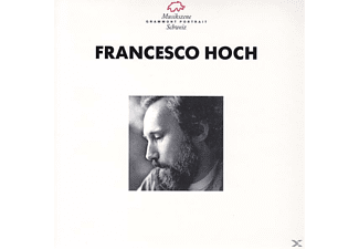 VARIOUS - Francesco Hoch - (CD)