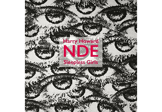 Harry & The Near Death Experience Howard - Sleepless Girls - (Vinyl)