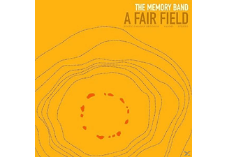 The Memory Band - Landscape Music Volume Five (A Fair - (Vinyl)