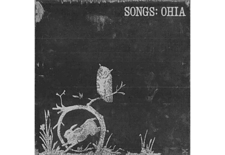 Songs:ohia - Songs:Ohia - (Vinyl)