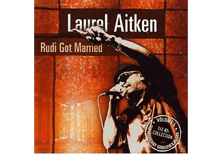 Laurel Aitken - Rudi Got Married - (Vinyl)