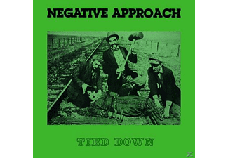 Negative Approach - Tied Down - (Vinyl)