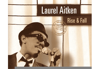 Laurel Aitken - Rise & Fall - (Vinyl)