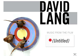 David Lang - Music from the film (Untitled) - (CD)