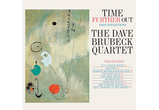 Dave Brubeck - Time Further Out (CD) (CD)