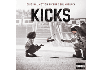 OST/VARIOUS - Kicks - (Vinyl)