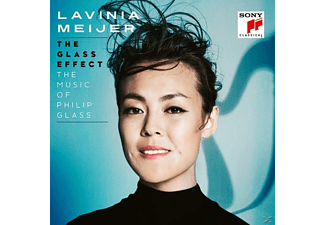 Lavinia Meijer - The Glass Effect - (Vinyl)