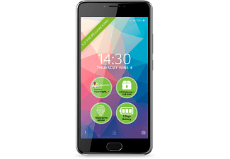 ACER Liquid Z6 Plus Dualsim 32 GB Grijs
