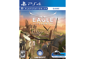Eagle Flight VR PS4