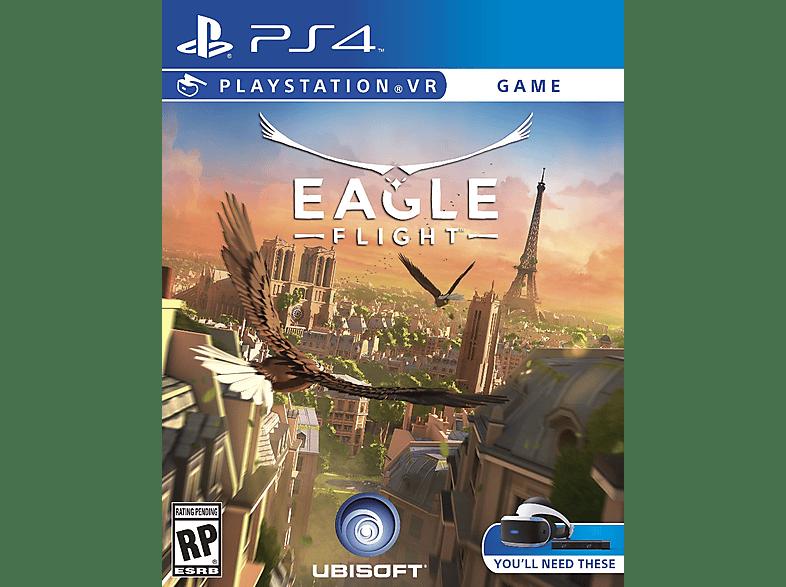Eagle Flight VR PS4 gaming games ps4 games