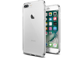 SPIGEN Ultra Hybrid iPhone 7 Plus / 8 Plus Transparant