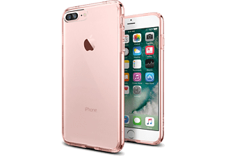 SPIGEN Ultra Hybrid iPhone 7 Plus Roze