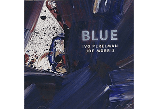 Joe Morris, Perelman Ivo - Blue - (CD)