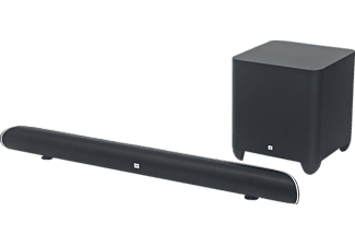 JBL CINEMA SB450 4K ULTRA HD SOUNDBAR