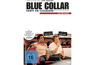 Blue collar - Krieg am Fliessband - (DVD)
