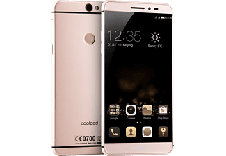 COOLPAD Max Champagne