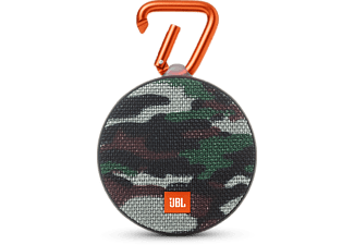 JBL Clip 2 Special Edition camouflage