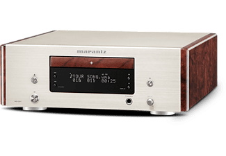 MARANTZ HD CD 1 Silver/Gold