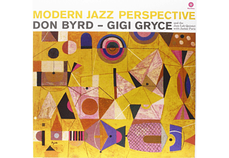 Donald Byrd, Gigi Gryce - Modern Jazz Perspective (High Quality Edition) (Vinyl LP (nagylemez))
