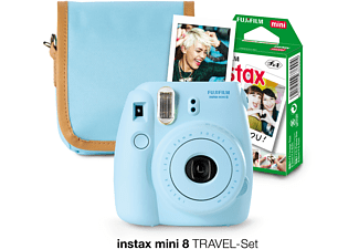 FUJIFILM INSTAX MINI 8 Travel Set
