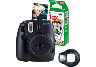 FUJIFILM INSTAX MINI 8 Fun-Set