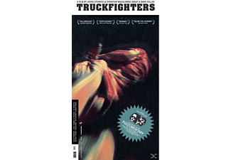 Truckfighters - Fuzzomentary - (DVD)