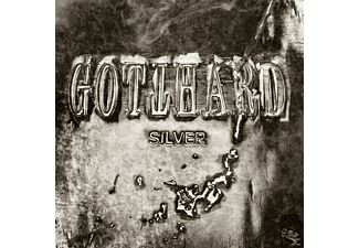 Gotthard - Silver (Ltd.Deluxe Ed.) - (CD)